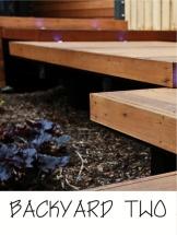 backyard two